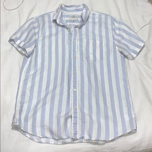 Tops - Oversized Button Up